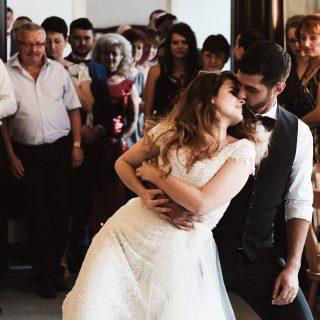 Diana & Ionuț » Wedding, Teleki Castle (Mureș)
